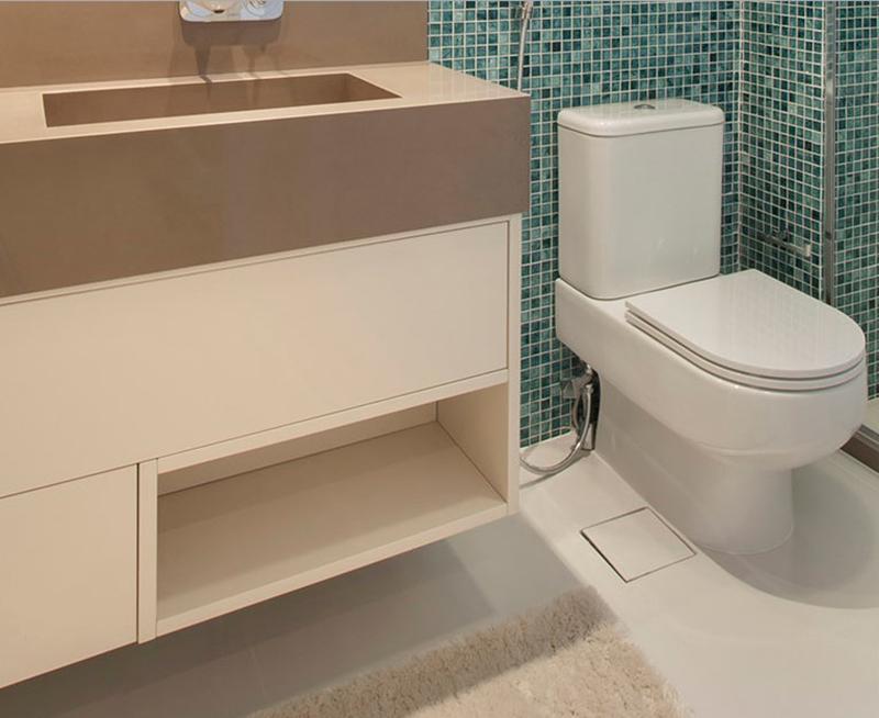 Você Conhece O Ralo Invisível Arquitetura Interiores